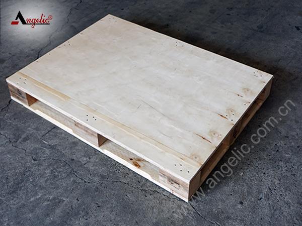 胶木结合木栈板