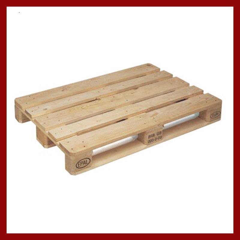 欧标木栈板