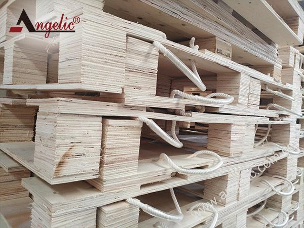 多层板木栈板