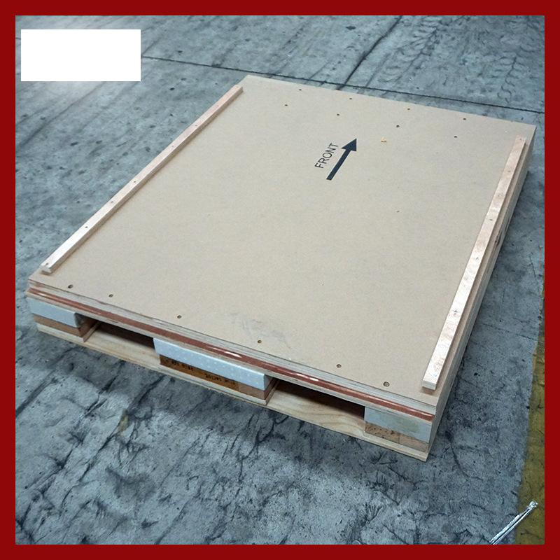 防震木栈板