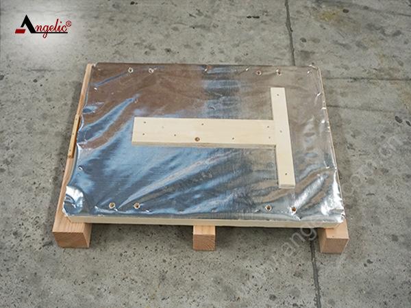 防水木栈板